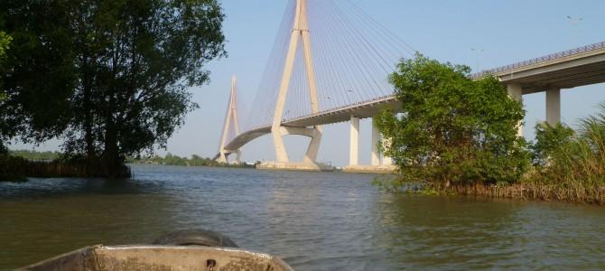 Delta du Mekong (2/2) : Can Tho, une ville pleine de surprises
