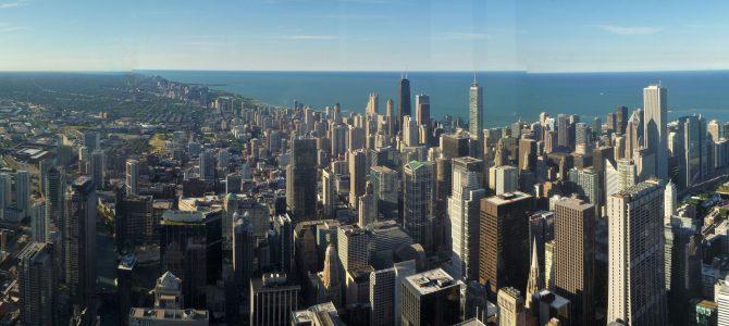 San Francisco et Chicago, le match de deux villes différentes